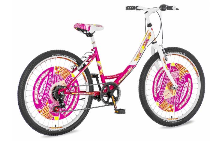 Bicikla 0587