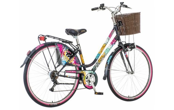 Bicikla 1702