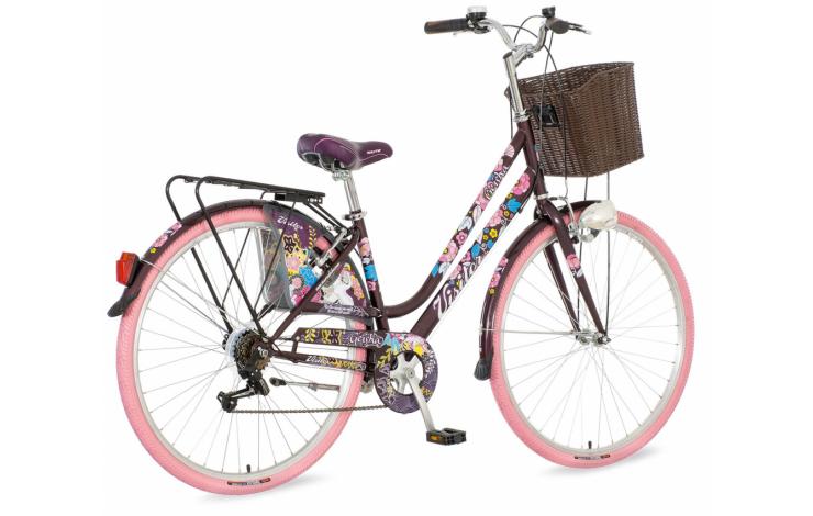 Bicikla 2920