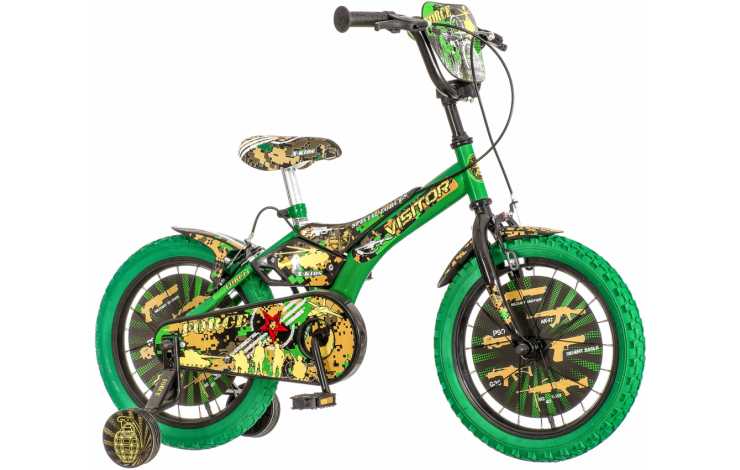 Bicikla 2567